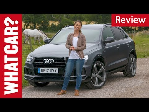 2017 Audi Q3 Review – is this the best small SUV around? | What Car?