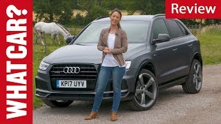 2018 Audi Q3 Review – is this the best small SUV around? | What Car?