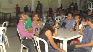 san miguel tecuiciapan La luz Roja de Acapulco..09/2010