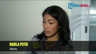 Download Video Nabila Putri Sempat Mengira Penangkapan Gatot Brajamusti Settingan untuk Film DPO MP3 3GP MP4