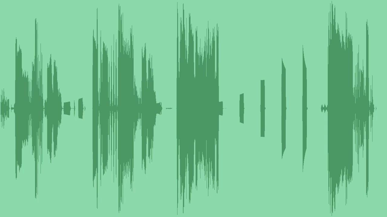 Bad TV Glitch Sound Effects