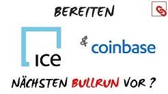ICE Data Service veröffentlicht Liste mit 58 Kryptowährungen | COINBASE erhöht Gebühren drastisch