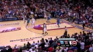 NBA Recap Cavaliers vs Magic Game 2 96-95  (1-1)