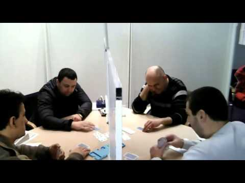 Bulgaria Group A final phase RR 5/11
