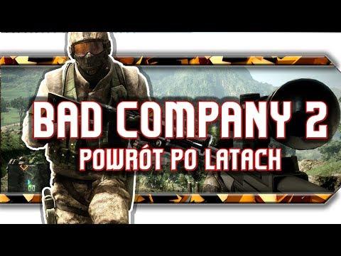 🔥 Battlefield Bad Company 2 / Powrót po latach