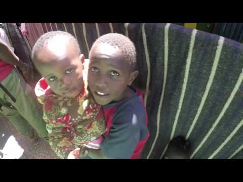 Mathare Children's Orphanage
