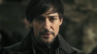 """Da Vinci's Demons - Leonardo & Riario - """"We Both Wanted To See What's Next"""""""