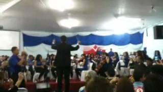 """Orquestra Adnipo """"Abertura 2002"""""""