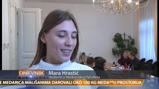 VTV Dnevnik 10. prosinca 2018.
