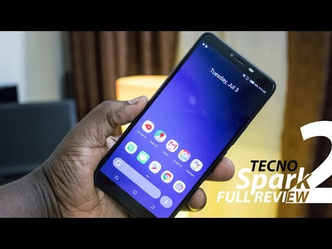 Buy Tecno Spark 2 Smartphone | Price in Kenya