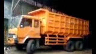 Dump Truck Fuso.mp4