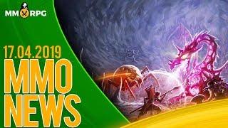 NOWE SERWERY W TIBII oraz... - MMONews 16.04.2019