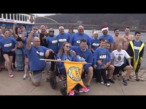 Randy Baumann & the DVE Morning Show - Register for 2019 Pittsburgh Plunge!