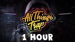 1 Hour Trap ► Post Malone - Beerbongs & Bentleys (Ramzoid Remix)