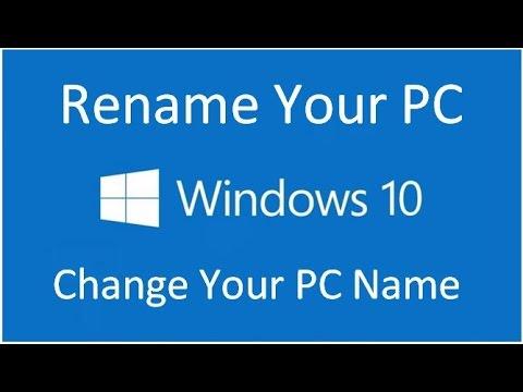 change window