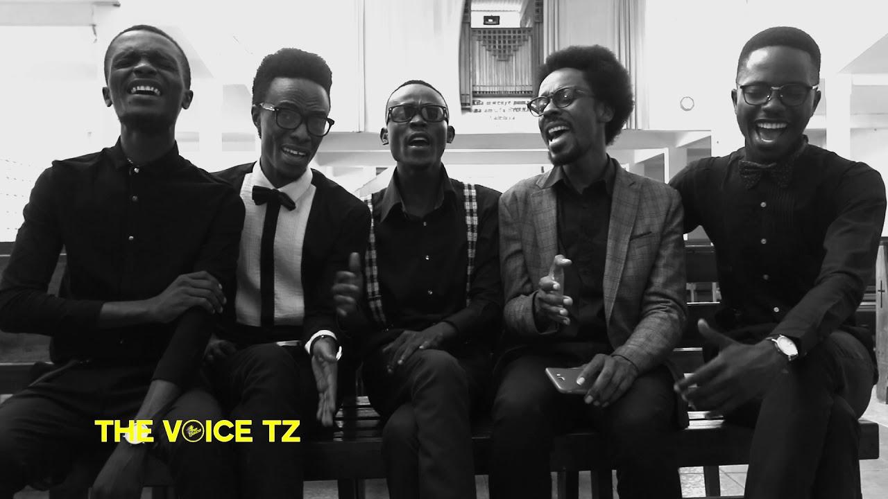 The Voice Tz - Kristo wa Neema Yote