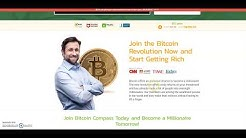 Bitcoin Compass Review, Scam Or Legit? Its A SCAM (Verified)