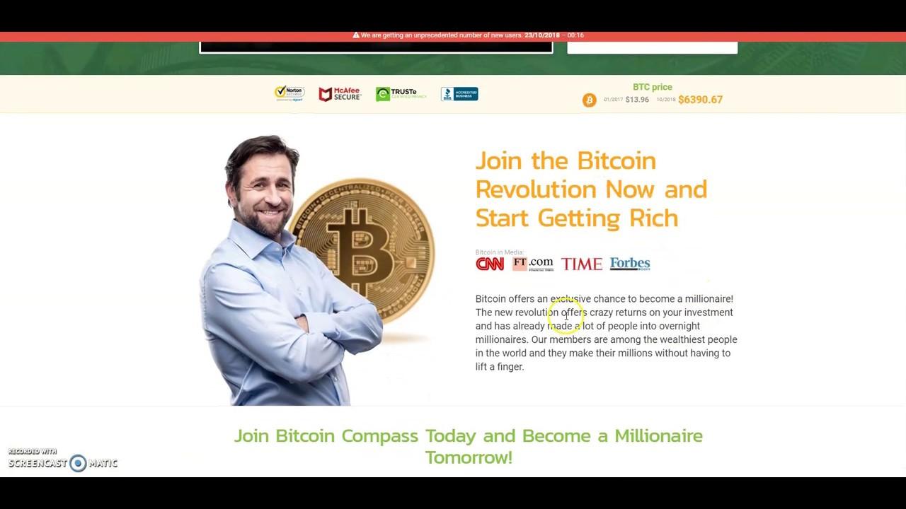 Bitcoin.De Review