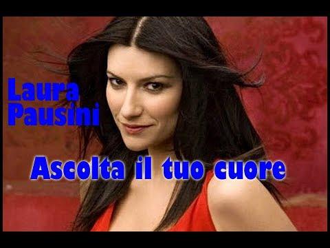 Ascolta il tuo cuore buonanotte by prince of roses for Laura pausini ascolta il tuo cuore