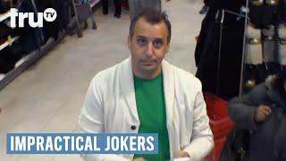 Impractical Jokers - Blame Game: Sal vs. Joe