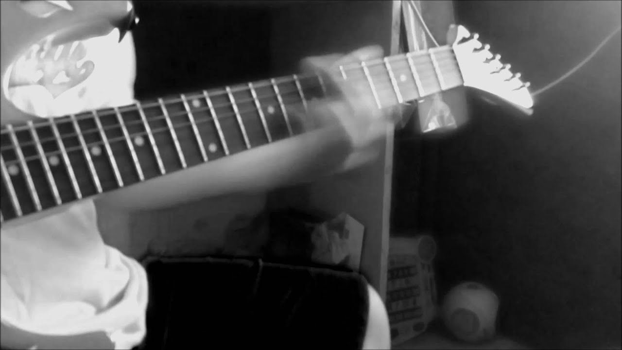 lay it down victory worship guitar cover youtube. Black Bedroom Furniture Sets. Home Design Ideas