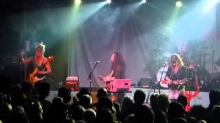 Katzenjammer - My Own Tune - Scala 11th May 2015
