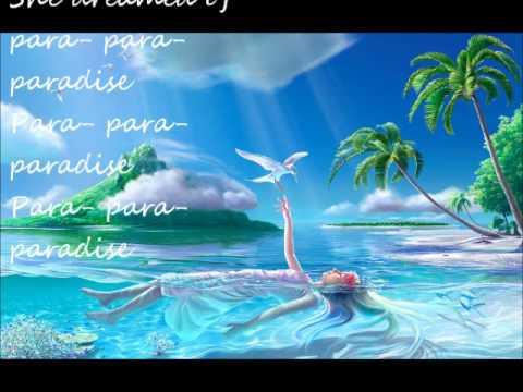 Nightcore-Paradise(Lyrics!)