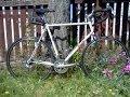 Bicycle rebuild/restoration, 2002 Bianchi Volpe - GoPro
