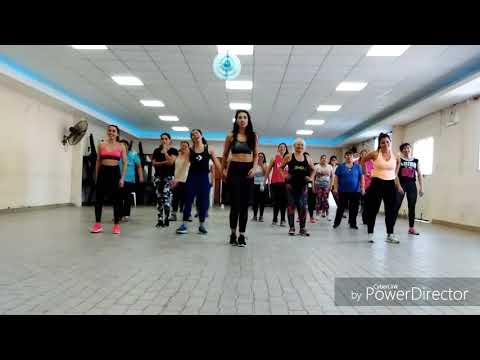 Nena Maldición- Remix/ ZUMBA/ Gii Rosales