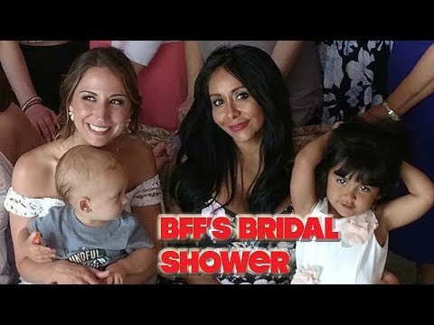 SNOOKI'S VLOGS  My BFF's Bridal er