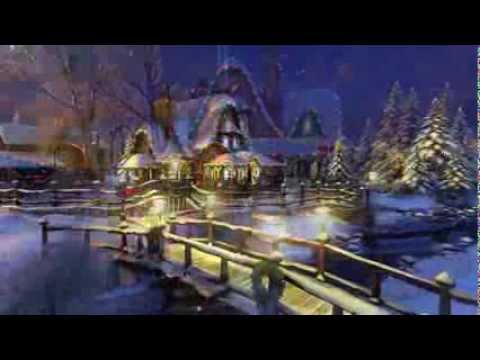 Snow Village 3d Live Wallpaper And Screensaver The Top5 Animated Christmas Screensavers Free 3d