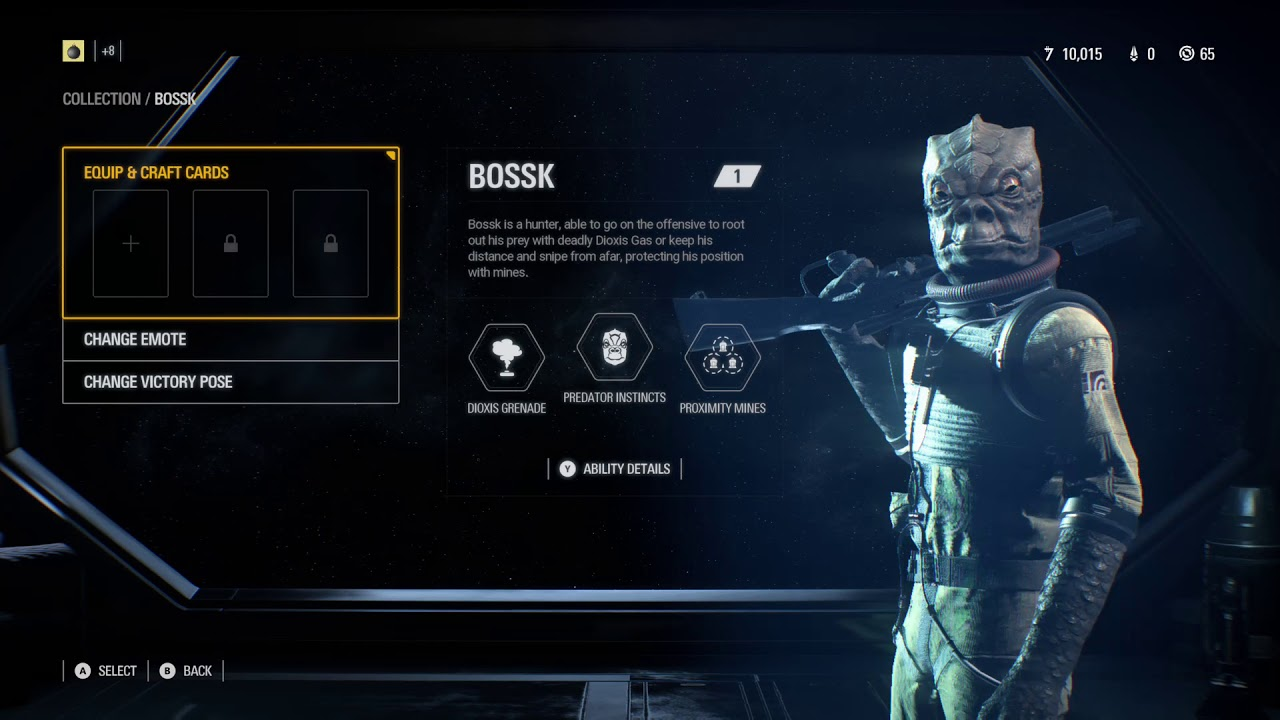 Star Wars Battlefront Ii Doesn T Really Have Hero Skins