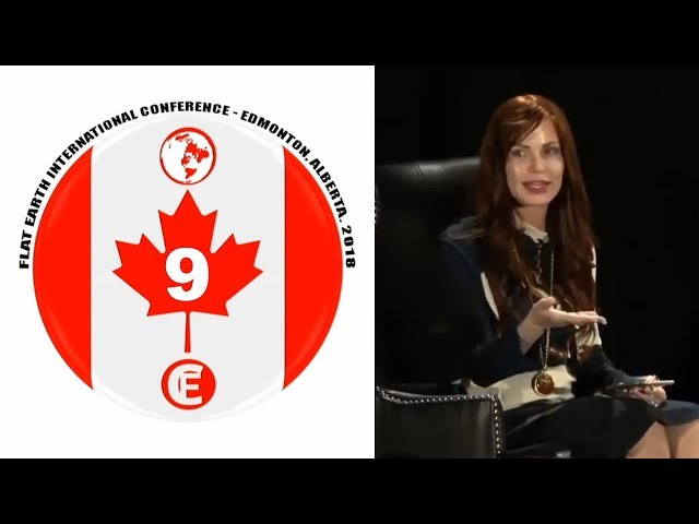 FEIC 2018 Canada - Day 2 - Session 9: Final Speaker Panel Q & A