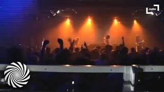 Astrix - Matter Club London