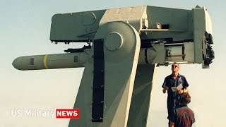 Just How Powerful is America's Harpoon Missile