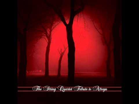 The Crimson  The String Quartet Tribute To Atreyu