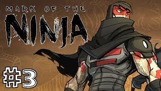 DOGZ! - MARK OF THE NINJA - Part 3 - With Blitzwinger