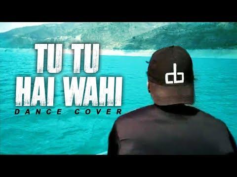 Tu Hai Wohi Dance 2019 | Sumit Choreography | Sumit Tonk Sam