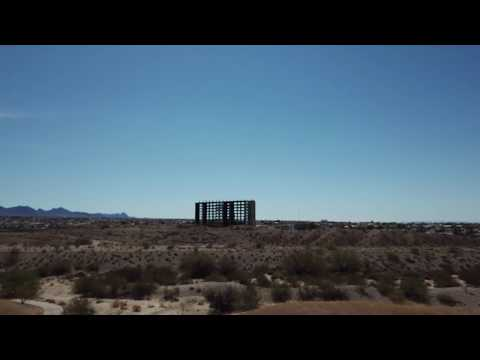 Never Finished Emerald Casino & Golf Course Country Club Now Abandoned