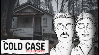 Cold Case S1 E1 | The Real Keddie Cabin Murder Story 4k