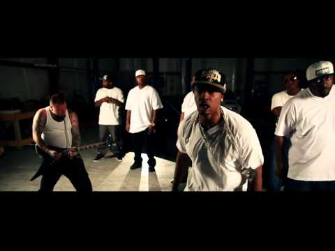 Trae Tha Truth Ft. Mystikal, Tech N9ne & Brian Angel - All That I Know [Official Music Video]