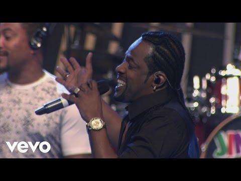 Molejo - De Sampa à São Luiz (Ao Vivo) ft. Grupo Revelação