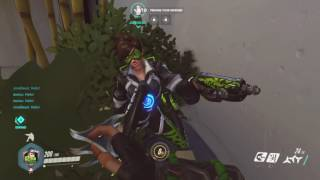 How to make friends in overwatch