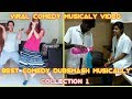Best comedy dubsmash and musicaly collection 1 viral dubsmash - voice of tamil