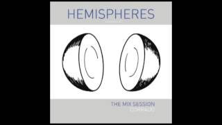 Corrado dj - Hemispheres volume 1