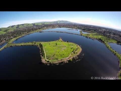 Quarry Lakes Fremont CA February 23rd 2016
