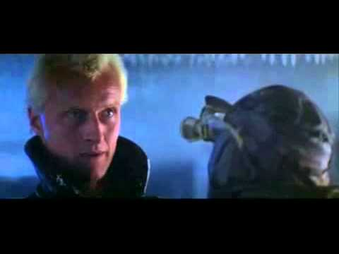 blade runner 1982 theatrical trailer featuring voice