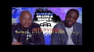 Major Figgas AB Liva & Spade O Respond To Kodak Black Dissing Gillie Da Kid