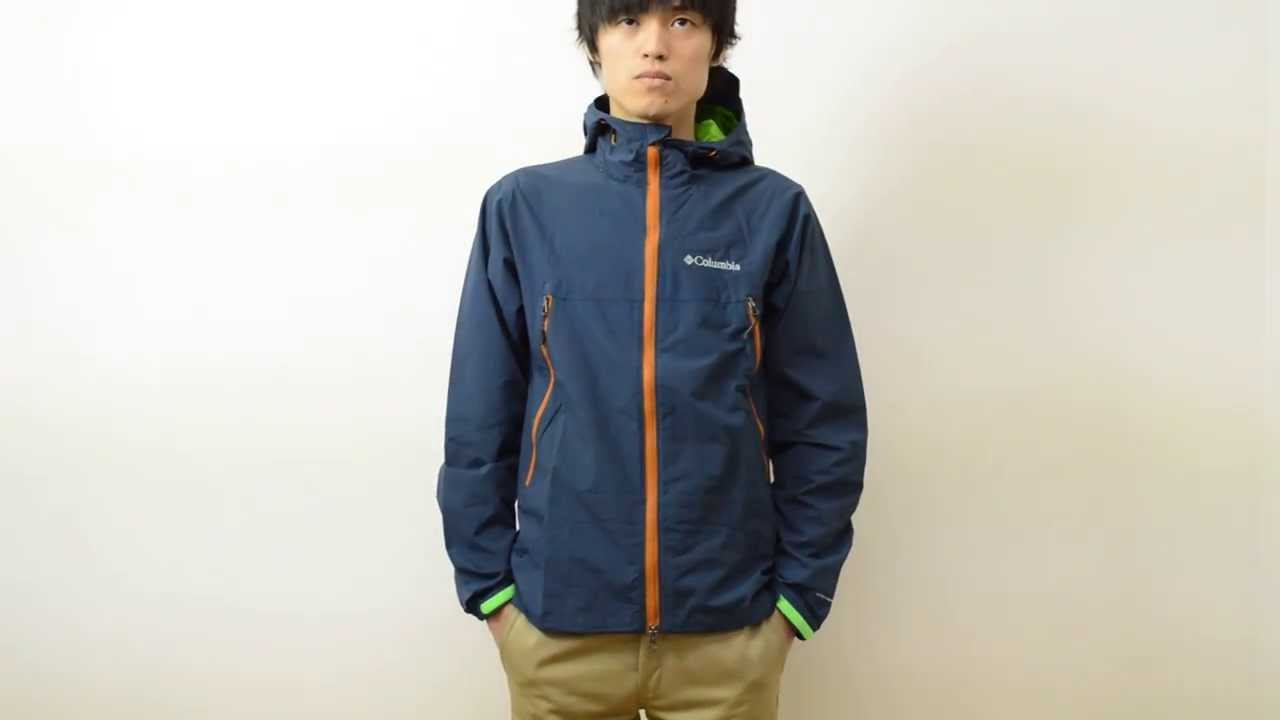 Columbia 3 In 1 Jacket