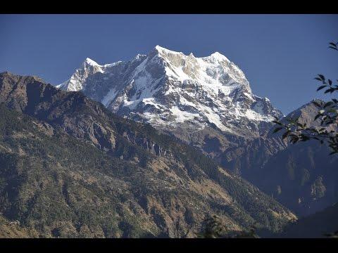 Buda Madmaheshwar Temple Trek in Uttarakhand